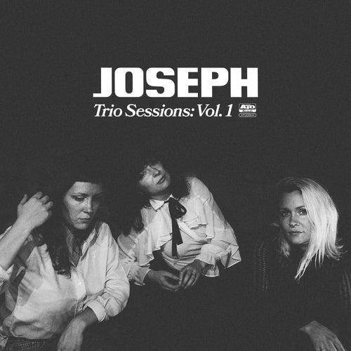 Trio Sessions Vol. 1 di Joseph
