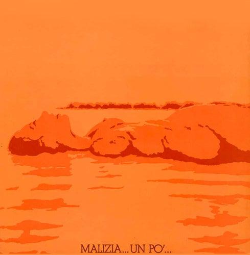 Malizia... un po'... (Remastered) de Fred Bongusto