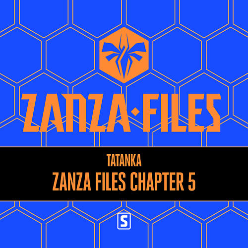 Zanza Files Chapter 5 di Tatanka