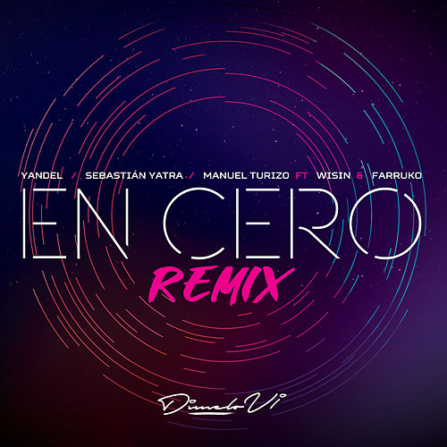 En Cero (Remix) by Yandel