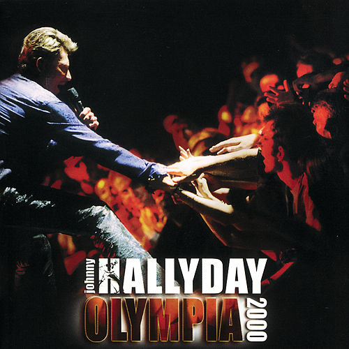 Olympia 2000 de Johnny Hallyday