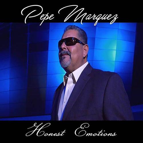 Honest Emotions de Pepe Marquez