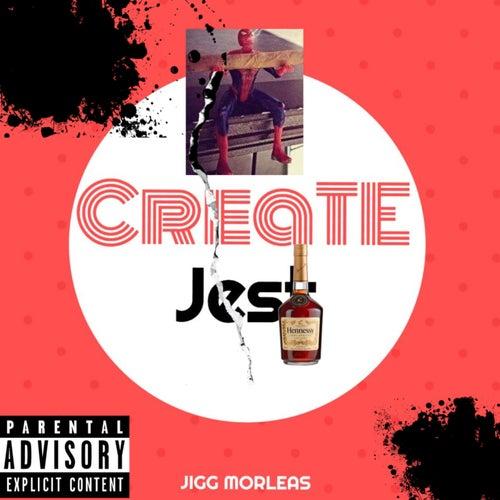 Creative Jester von Jigg