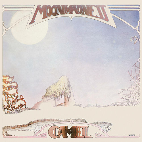 Moonmadness by Camel