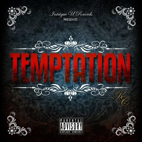 Temptation by K.C. Crain