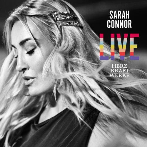 Herz Kraft Werke Live de Sarah Connor