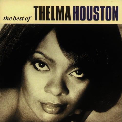 The Best Of von Thelma Houston
