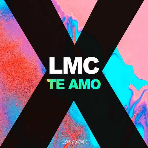 Te Amo de LMC