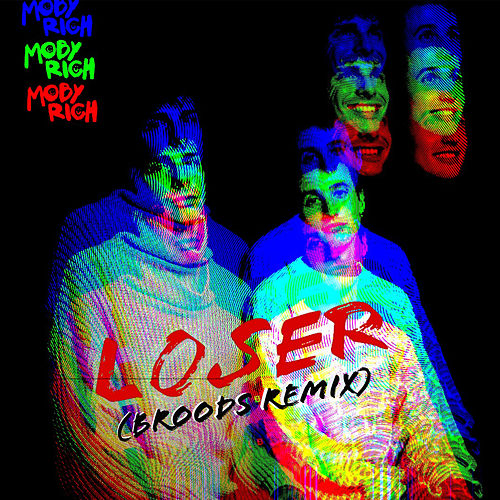 Loser (Broods Remix) by Moby Rich