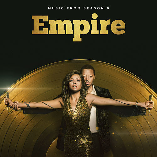 Energy (From 'Empire: Season 6') by Empire Cast