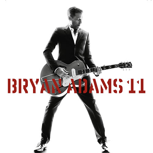 11 di Bryan Adams