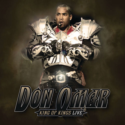 King Of Kings (En Directo) by Don Omar