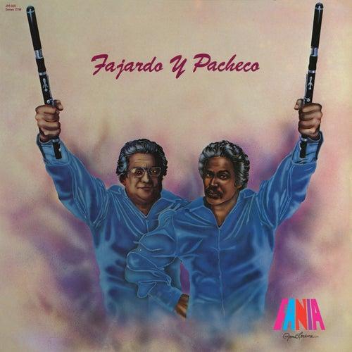 Fajardo Y Pacheco de Johnny Pacheco