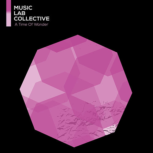 A Time Of Wonder (arr. piano) von Music Lab Collective