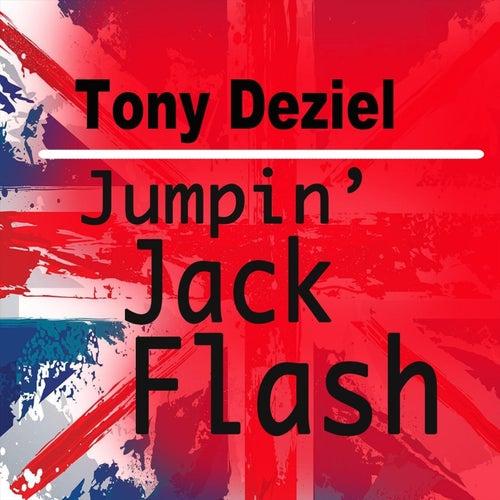 Jumpin' Jack Flash de Tony Deziel