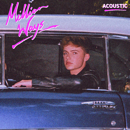Million Ways (Acoustic) by HRVY