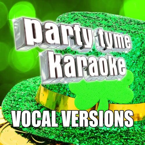 Party Tyme Karaoke - Irish Songs (Vocal Versions) de Party Tyme Karaoke