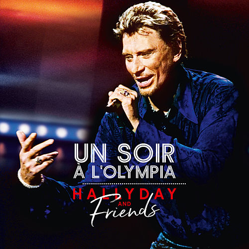 Un soir à l'Olympia by Johnny Hallyday
