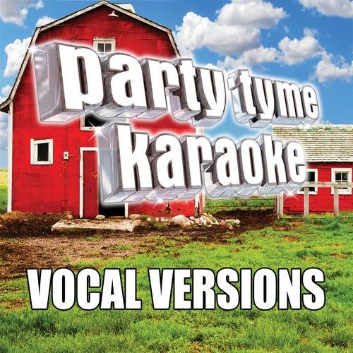 Party Tyme Karaoke - Country Hits 21 (Vocal Versions) de Party Tyme Karaoke