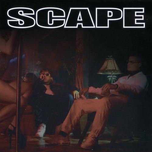 Scape by Akapellah
