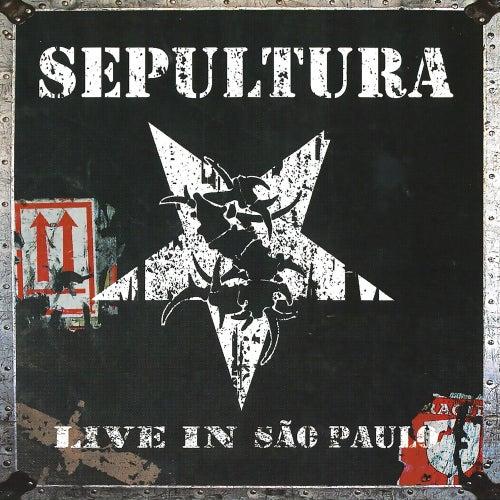 Live In Sao Paulo de Sepultura