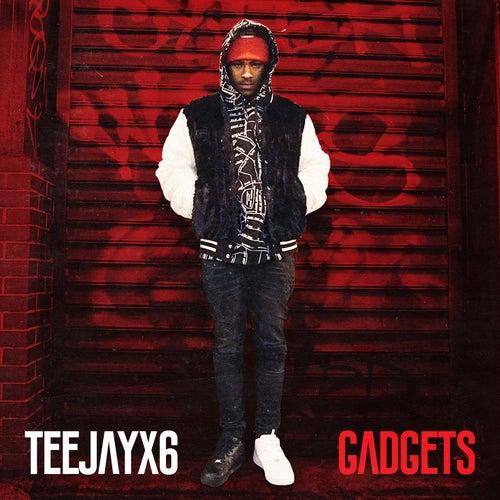 Gadgets by Teejayx6