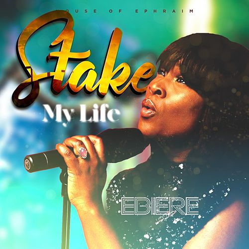 Stake My Life by Ebiere