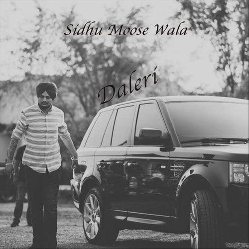 Daleri (feat. Guri Nimana) de Sidhu Moose Wala