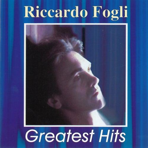 Greatest Hits by Riccardo Fogli