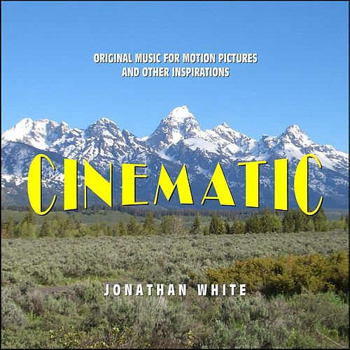 Cinematic di Jonathan White
