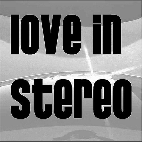 All Jacked Up! de Love In Stereo