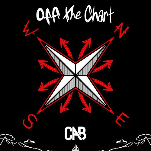 Off the Chart de The Cab