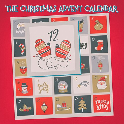The Christmas Advent Calendar, 12Th by Various Artists