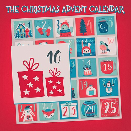 The Christmas Advent Calendar, 16Th by Various Artists
