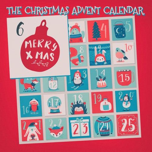 The Christmas Advent Calendar, 6Th von Various Artists