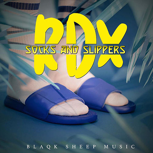Socks and Slippers by RDX