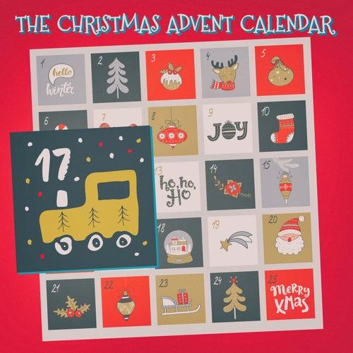 The Christmas Advent Calendar, 17Th de 2 Guitar for Christmas