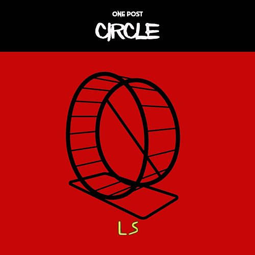 Circles by One Post