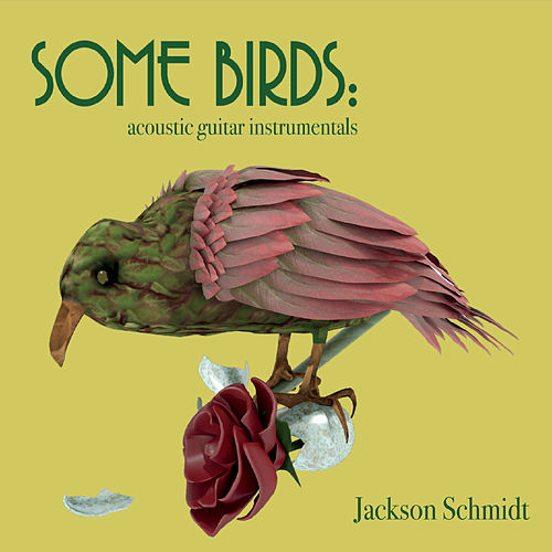 Some Birds: Acoustic Guitar Instrumentals by Jackson Schmidt