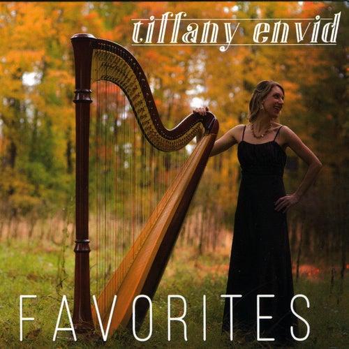 Favorites di Tiffany Envid