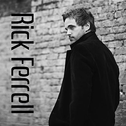 Porchlight - Single by Rick Ferrell