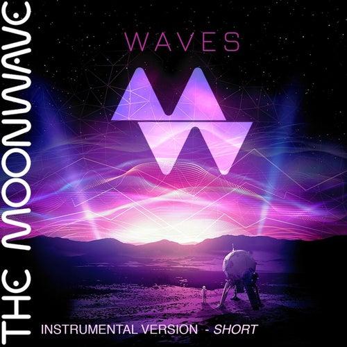 Waves (Instrumental Version) [Short] de Moonwave