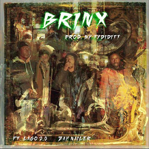 Brinx de A$AP Twelvyy