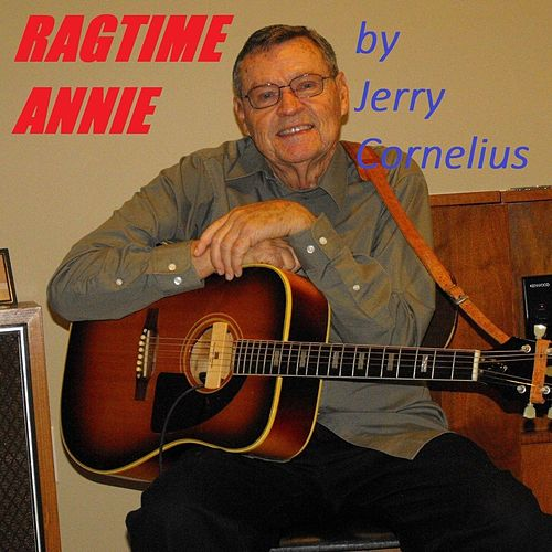 Ragtime Annie de Jerry Cornelius