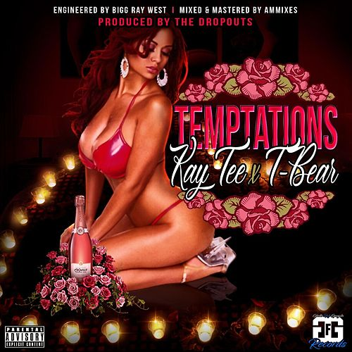 Temptations (feat. T-Bear) de Kaytee