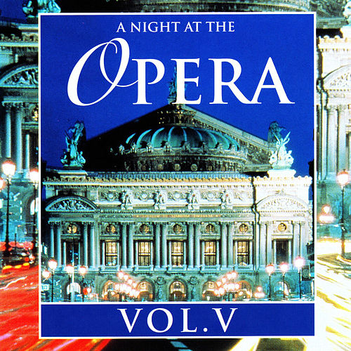 A Night At The Opera V von Various Artists