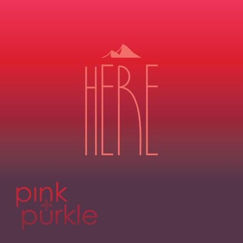 Here de Pink