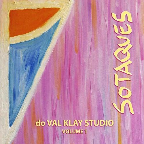 Sotaques do Val Klay Studio, Vol. 1 de Various Artists