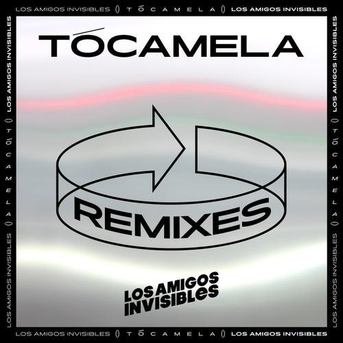 Tócamela (Grammy After Party Remixes) von Los Amigos Invisibles
