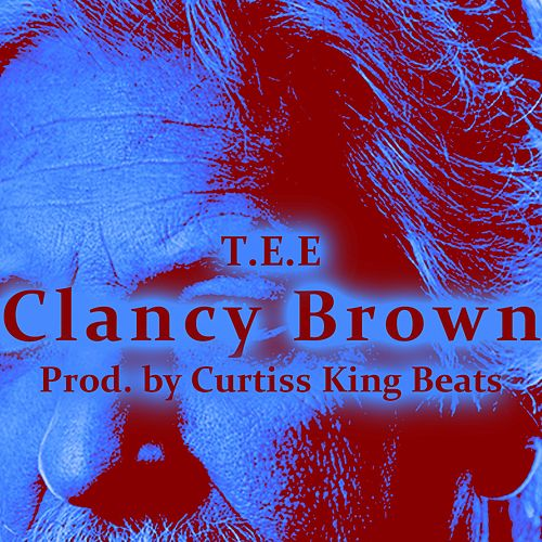 Clancy Brown by TEE